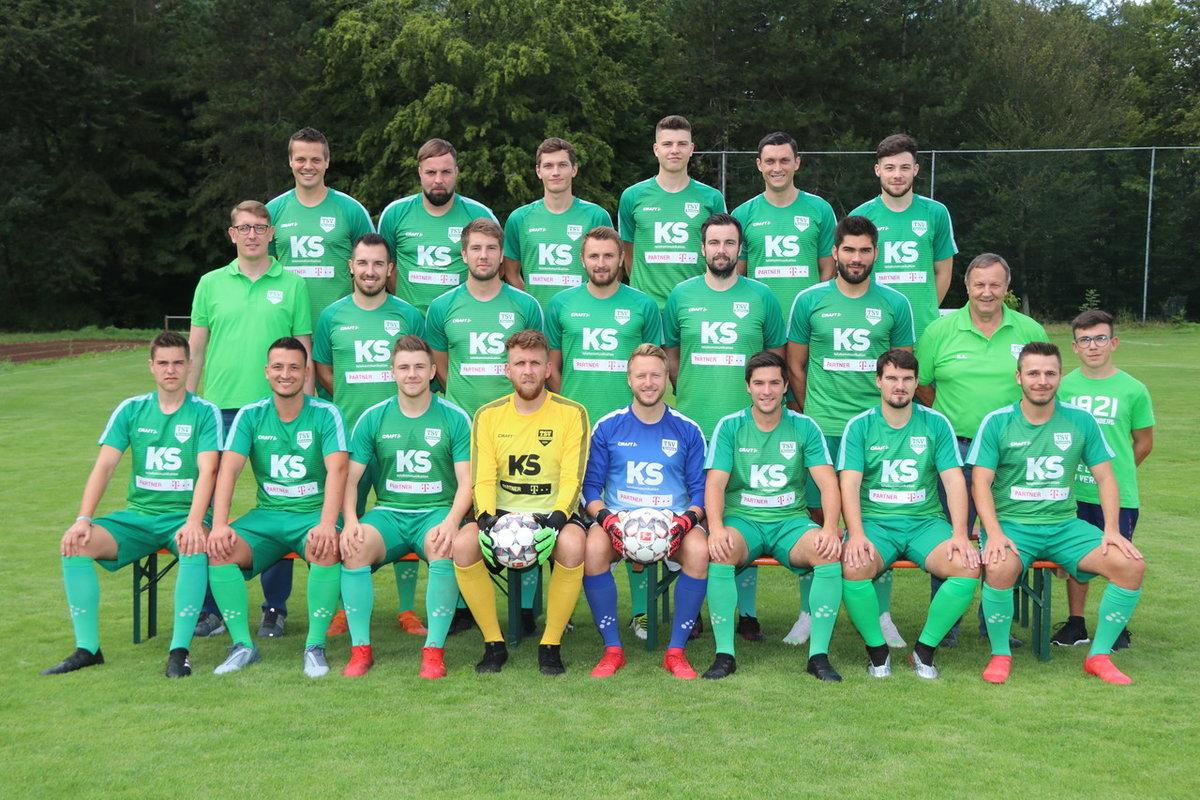 TSV Rosenberg I