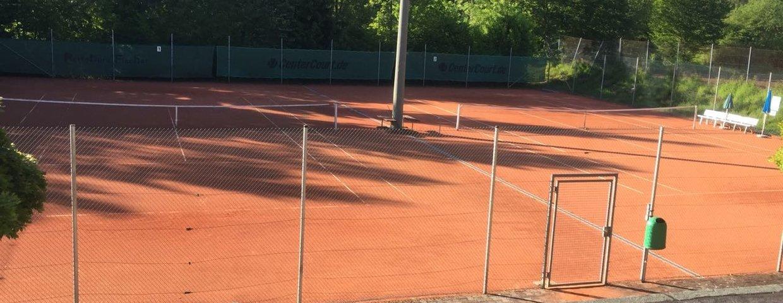 Restart für den Tennissport
