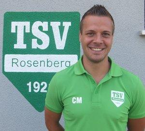 Christoph Meier Spielertrainer