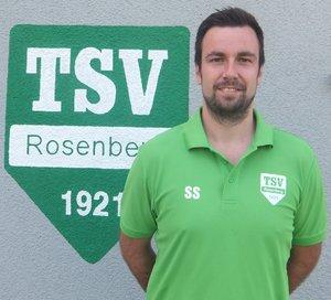 Sascha Stieber